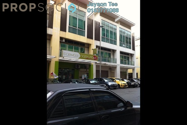 For Sale Factory at Petaling Jaya Commercial City, PJ South Leasehold Unfurnished 0R/0B 1.6m