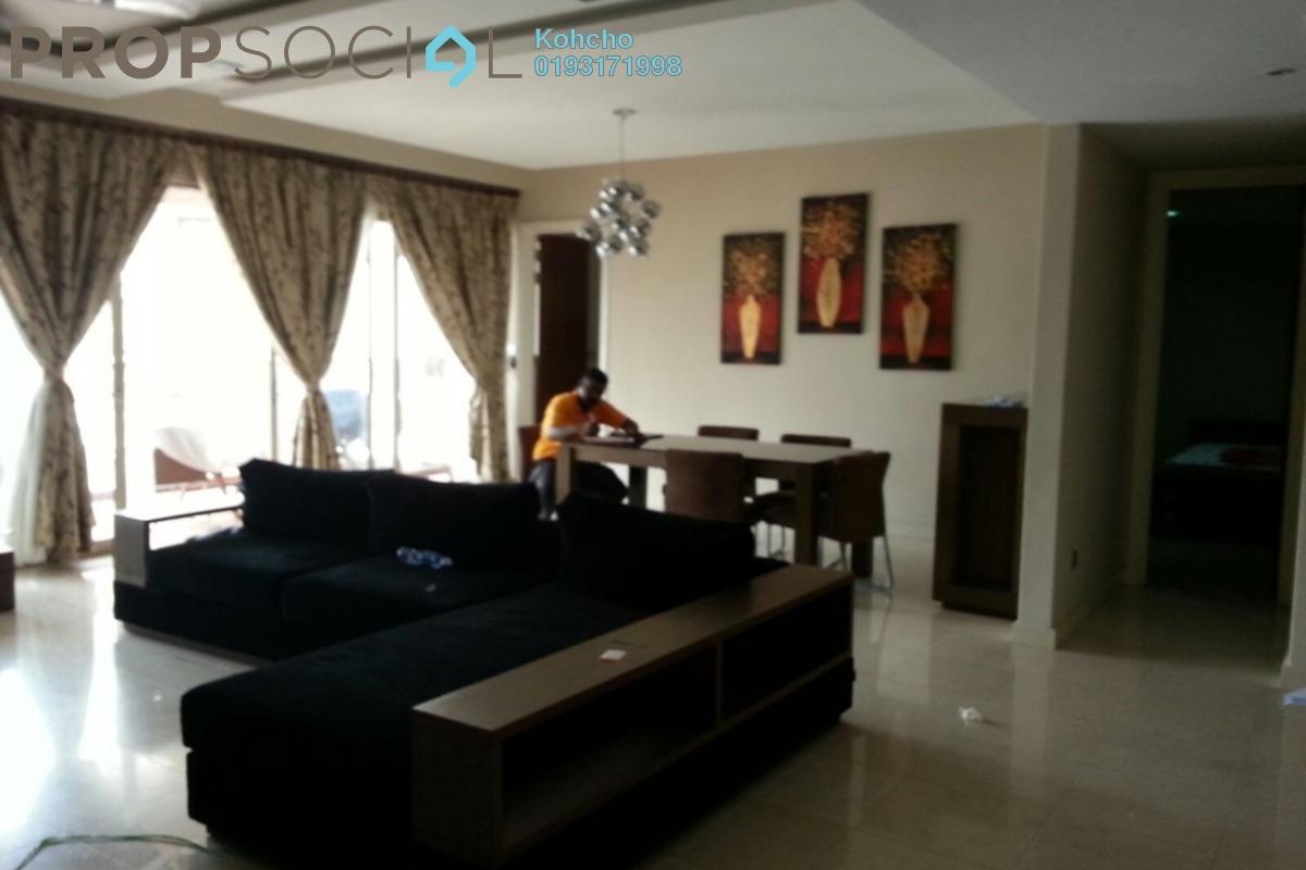 Condominium For Rent at Menara Hartamas, Sri Hartamas by Kohcho