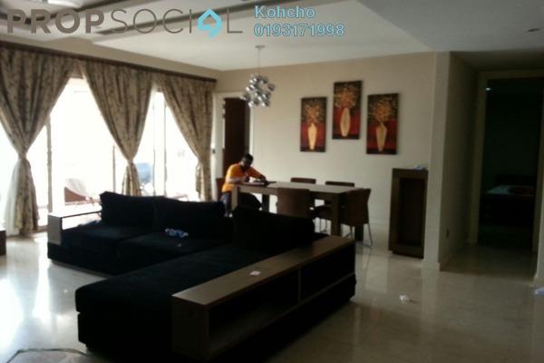 For Rent Condominium at Menara Hartamas, Sri Hartamas Freehold Fully Furnished 3R/2B 3.3k