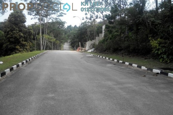 For Sale Land at Kayangan Heights, Shah Alam Leasehold Unfurnished 0R/0B 1.24m