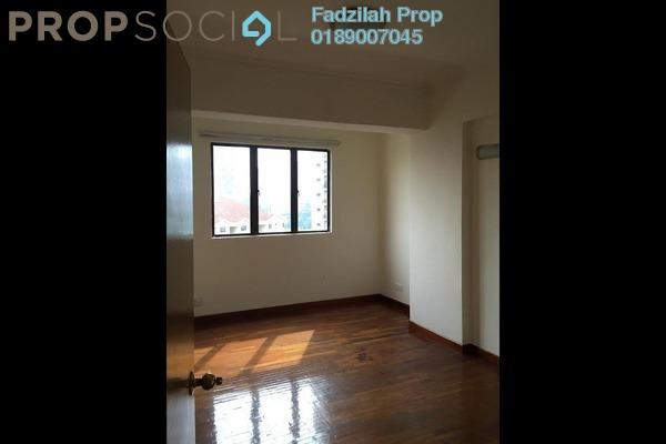 For Sale Condominium at Menara Duta 2, Dutamas Freehold Semi Furnished 3R/3B 515k