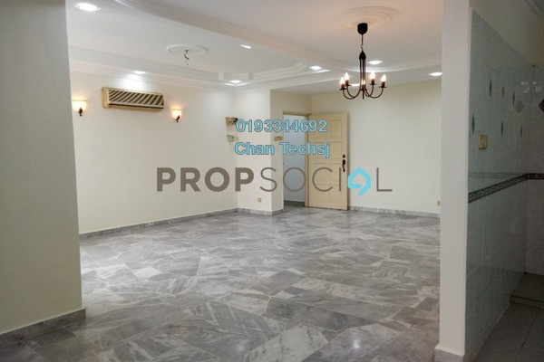 For Sale Apartment at Goodyear Court 10, UEP Subang Jaya Freehold Semi Furnished 3R/2B 450k