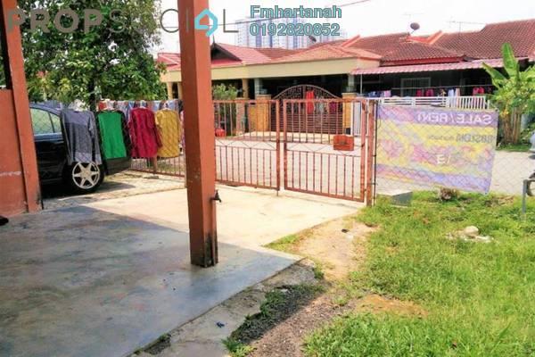 For Sale Terrace at Bandar Rinching, Semenyih Freehold Unfurnished 4R/3B 350k