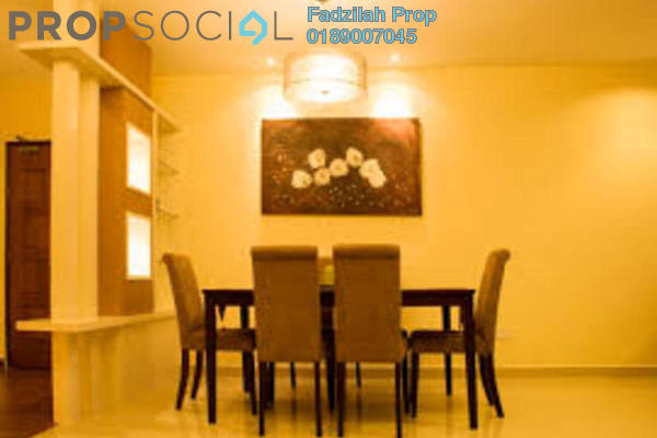 For Rent Condominium at Puncak Prima, Sri Hartamas Freehold Fully Furnished 3R/2B 2.7k