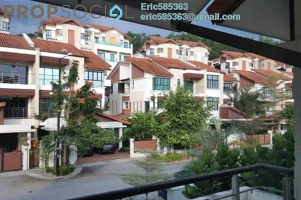 For Sale Semi-Detached at RiverView, Melawati Freehold Fully Furnished 5R/7B 2.75m