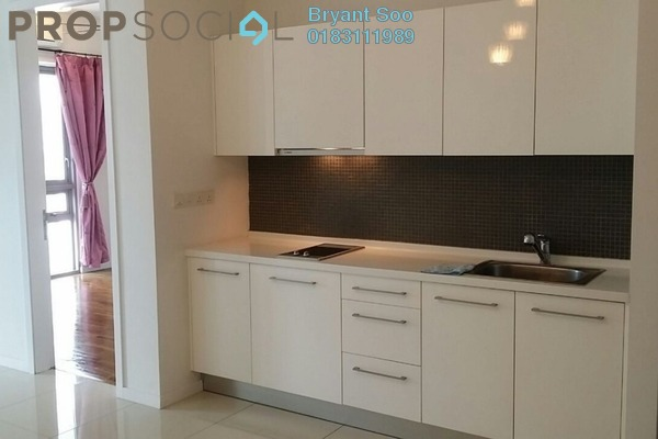 For Rent Condominium at G Residence, Desa Pandan Leasehold Fully Furnished 2R/2B 3k
