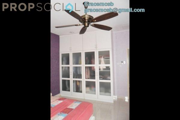 For Sale Terrace at Taman Serdang Sejati 2, Seri Kembangan Freehold Semi Furnished 5R/4B 980k