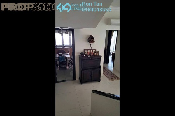 For Sale Semi-Detached at Avalon, Seri Tanjung Pinang Freehold Fully Furnished 6R/7B 3.55m