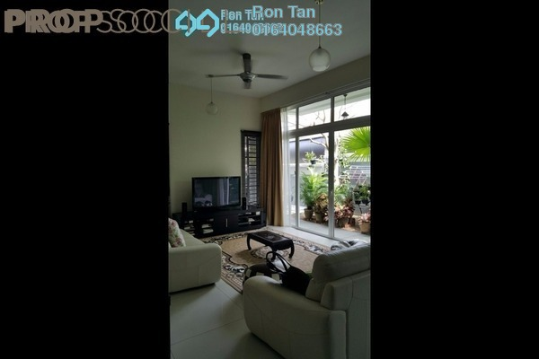 For Sale Semi-Detached at Avalon, Seri Tanjung Pinang Freehold Semi Furnished 6R/7B 3.8m