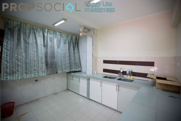 For Rent Condominium at Vista Lavender, Bandar Kinrara Leasehold Semi Furnished 3R/2B 800translationmissing:en.pricing.unit