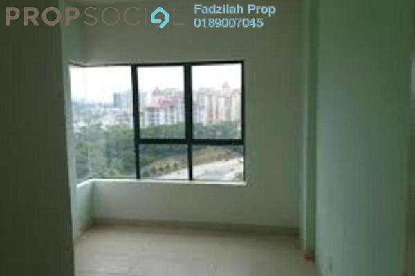 For Sale Condominium at Changkat View, Dutamas Freehold Unfurnished 3R/2B 560k