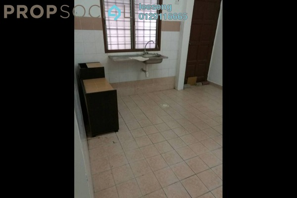 For Rent Terrace at Mutiara Bukit Raja 1, Klang Freehold Unfurnished 3R/2B 900translationmissing:en.pricing.unit