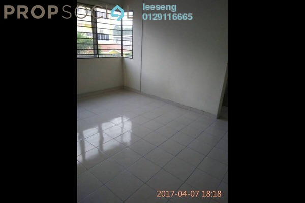 For Rent Terrace at Taman Sri Wangi, Kapar Freehold Unfurnished 5R/4B 800translationmissing:en.pricing.unit