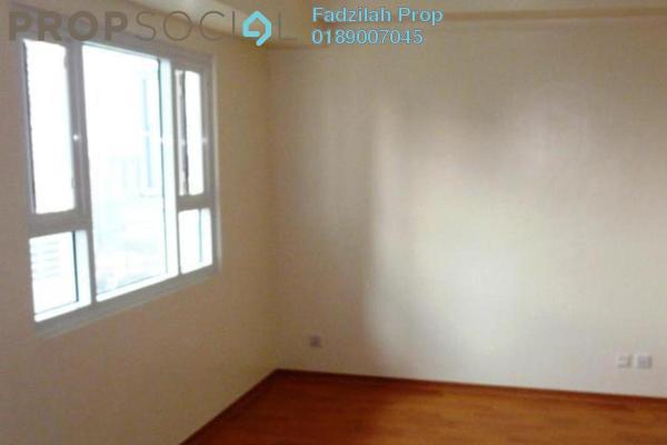 For Rent Condominium at Menara Megah, Sentul Freehold Unfurnished 3R/2B 1.5k