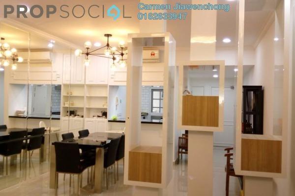 For Rent Condominium at Desa Angkasa, Ampang Hilir Freehold Fully Furnished 2R/2B 5k