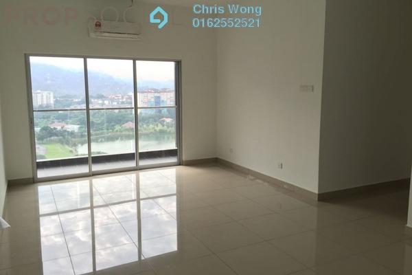 For Sale Condominium at Anyaman Residence, Bandar Tasik Selatan Freehold Semi Furnished 3R/2B 730k