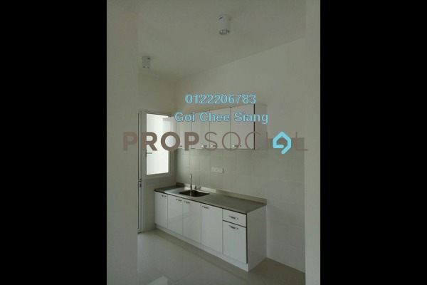 For Rent Condominium at Desa Green Serviced Apartment, Taman Desa Freehold Semi Furnished 3R/2B 1.7k