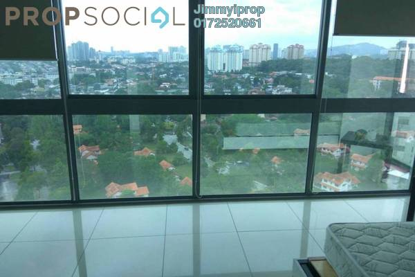 For Rent Condominium at Section 11, Petaling Jaya Leasehold Fully Furnished 1R/1B 2.2k