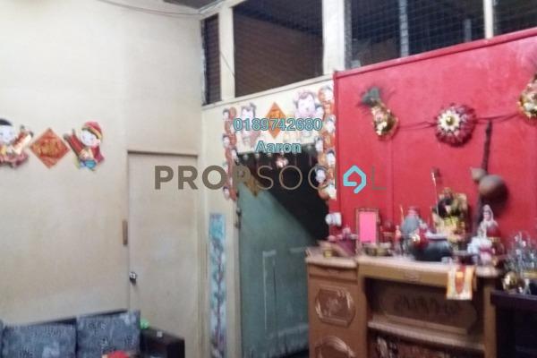For Sale Terrace at PJU 1, Petaling Jaya Leasehold Unfurnished 5R/2B 430k