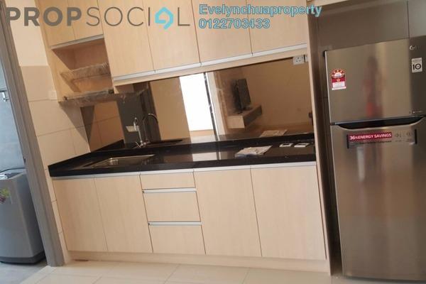For Rent Condominium at You One, UEP Subang Jaya Freehold Fully Furnished 2R/1B 1.5k