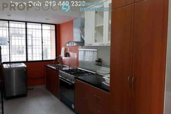 For Rent Condominium at Vistaria Condominium, Sungai Ara Freehold Fully Furnished 3R/2B 1.4k