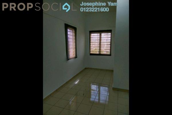For Rent Apartment at Indah Cempaka, Pandan Indah Freehold Semi Furnished 3R/2B 1.4k
