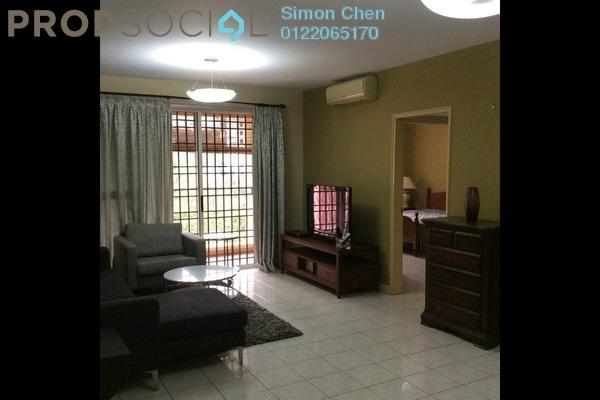 For Sale Condominium at Mont Kiara Bayu, Mont Kiara Freehold Fully Furnished 2R/2B 750k