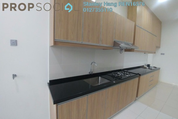 For Rent Condominium at Puteri Hills, Bandar Puteri Puchong Freehold Semi Furnished 4R/3B 3.2k