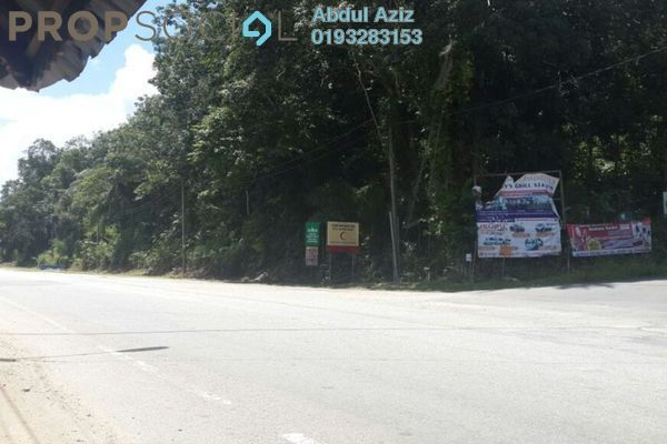For Sale Land at Pelindung Heights, Kuantan Freehold Unfurnished 0R/0B 13m