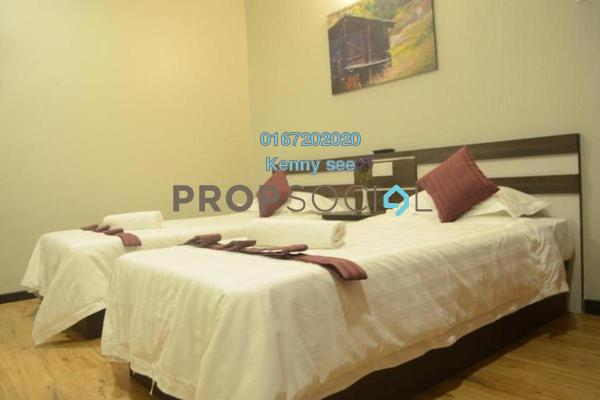 For Sale Condominium at LaCosta, Bandar Sunway Leasehold Fully Furnished 3R/4B 1.3m