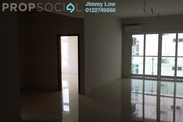 For Rent Condominium at Royal Regent, Dutamas Freehold Semi Furnished 3R/3B 2.6k