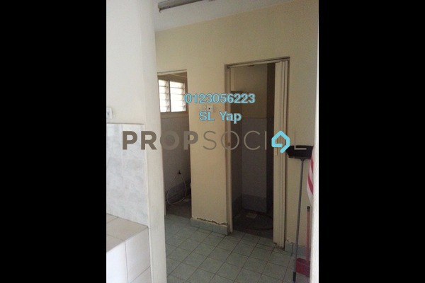 For Sale Apartment at Arena Green, Bukit Jalil Freehold Unfurnished 2R/1B 300k