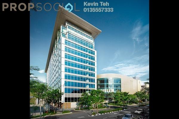 For Rent Office at Menara BRDB, Bangsar Freehold Unfurnished 0R/0B 25.9k