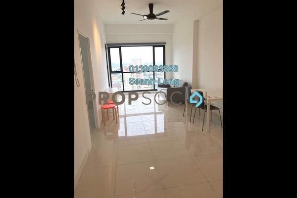 For Rent Serviced Residence at Arnica Serviced Residence @ Tropicana Gardens, Kota Damansara Leasehold Fully Furnished 1R/1B 2.1k