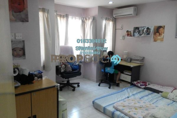 For Sale Terrace at PP 3, Taman Putra Prima Freehold Unfurnished 4R/3B 540k