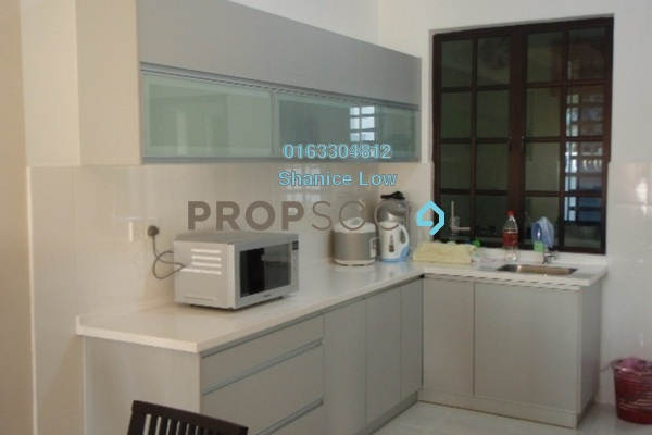 For Rent Condominium at Menjalara 18 Residences, Bandar Menjalara Freehold Fully Furnished 3R/2B 2.5k