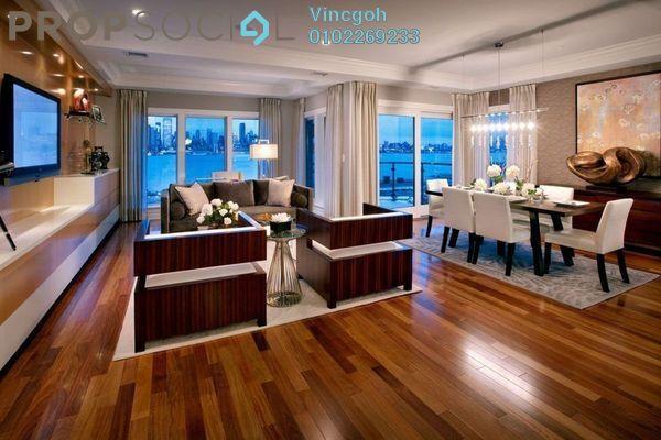 For Sale Condominium at Icon Residenz, Petaling Jaya Leasehold Semi Furnished 3R/2B 320k