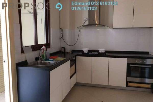 For Rent Condominium at Surian Condominiums, Mutiara Damansara Freehold Fully Furnished 3R/2B 3.1k