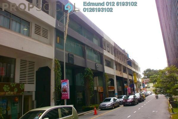 For Rent Shop at SS22, Damansara Jaya Freehold Unfurnished 0R/0B 6k