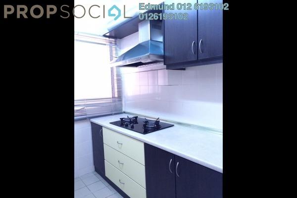 For Rent Condominium at D'Aman Crimson, Ara Damansara Freehold Semi Furnished 3R/2B 1.35k