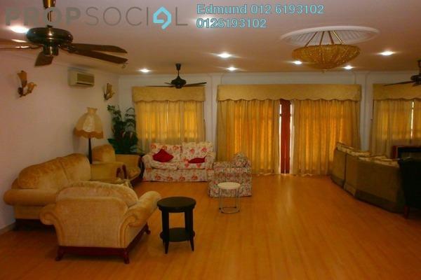 For Rent Condominium at Tiara Kelana, Kelana Jaya Leasehold Fully Furnished 6R/6B 3.5k