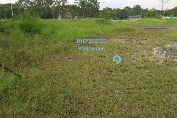 For Sale Land at PU8, Bandar Puchong Utama Freehold Unfurnished 0R/0B 76.7m