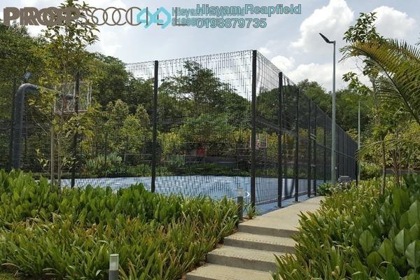For Rent Condominium at Windows On The Park, Bandar Tun Hussein Onn Freehold Semi Furnished 3R/2B 1.85k