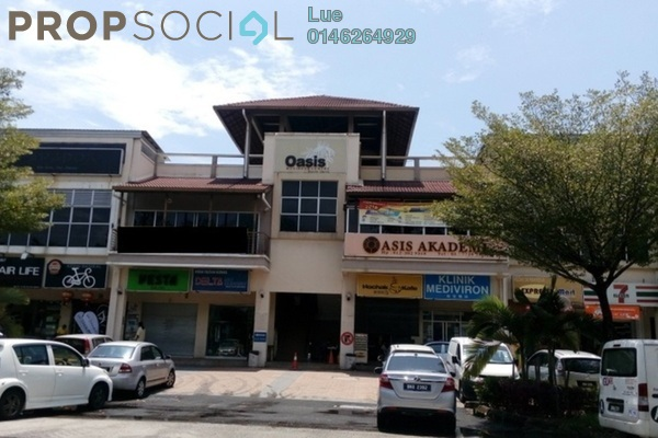 For Rent Shop at BU4, Bandar Utama Freehold Unfurnished 0R/0B 8.8k