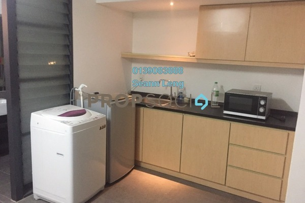 For Rent Duplex at Empire Damansara, Damansara Perdana Leasehold Semi Furnished 1R/2B 1.5k