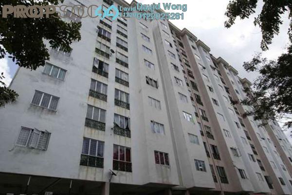 For Rent Apartment at Taman Bukit Mewah, Kajang Freehold Unfurnished 3R/2B 900translationmissing:en.pricing.unit