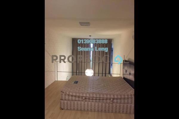 For Rent Duplex at Empire Damansara, Damansara Perdana Leasehold Fully Furnished 0R/1B 1.6k