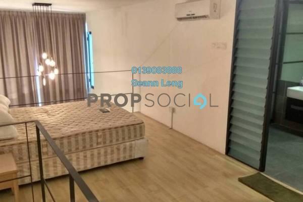 For Rent Condominium at Empire Damansara, Damansara Perdana Leasehold Fully Furnished 0R/1B 1.55k