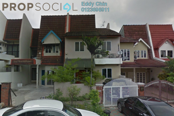 For Sale Terrace at SS19, Subang Jaya Freehold Semi Furnished 4R/3B 1m