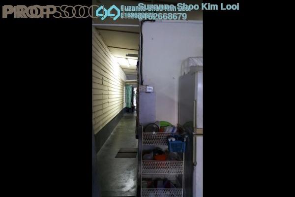 For Rent Terrace at Taman Bukit Serdang, Seri Kembangan Freehold Unfurnished 4R/1B 650translationmissing:en.pricing.unit